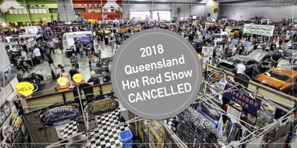 Queensland Hot Rod Show Bringing The Greatest Vehicles To Queensland Since